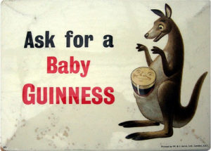 baby guiness