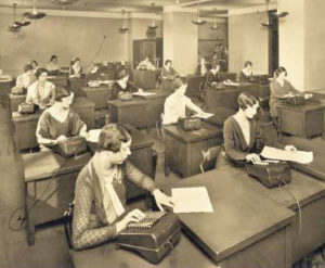 1925_Accounting_Office_Brooklyn