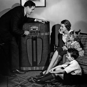 old-time-radio